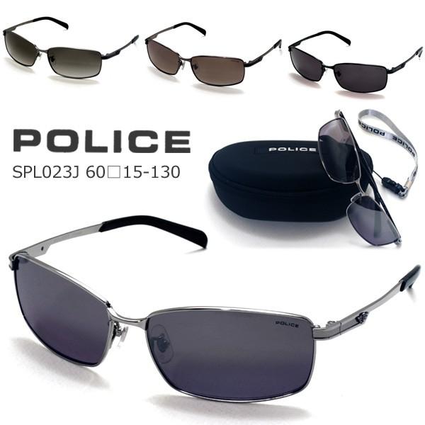 POLICE/ポリス SPL023J
