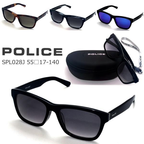 POLICE/ポリス SPL028J